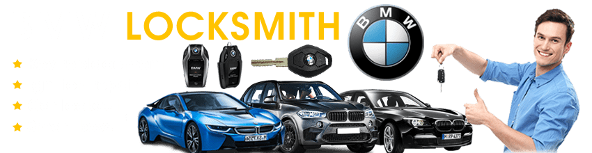 BMW Key Replacement Houston Texas - Okey DoKey Locksmith