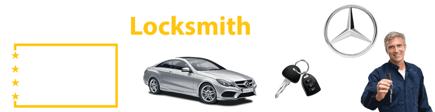 Mercedes Key Replacement Houston Texas - Okey DoKey Locksmith