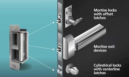 Electric Strike Vs Magnetic Lock | Okey DoKey Locksmith™